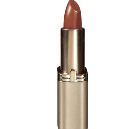 Colour Riche Lipstick – Toasted Almond