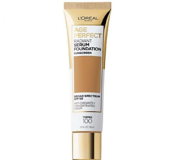 Age Perfect Anti-Aging Foundation