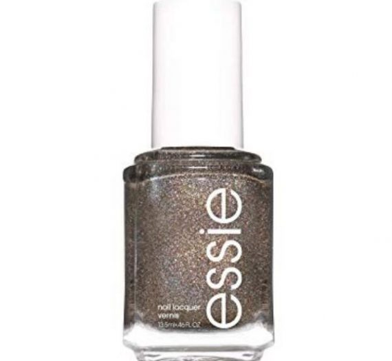Nail Polish: Gorge-ous Geodes Collection – Stop, Look, and & Glisten
