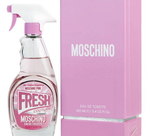 Pink Fresh Couture Eau de Toilette