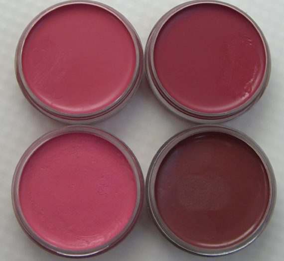 Pink Raspberry Pot Rouge ] [DISCONTINUED]