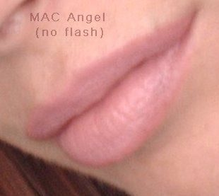 Frost Lipstick – Angel