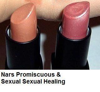 Lipstick – Sexual Healing