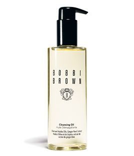 Soothing Face Cleansing Oil