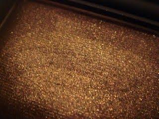 Precious Metals Single Eyeshadow – Mekong