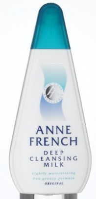 Anne French Deep Cleansing Milk