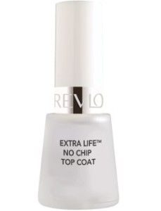 Extra Life Top Coat