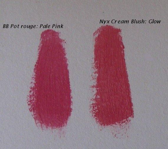 Rouge Cream Blush – Glow