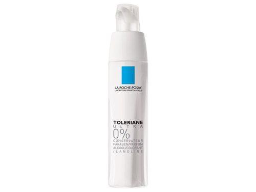 Toleriane Ultra Soothing Face Moisturizer for Sensitive Skin