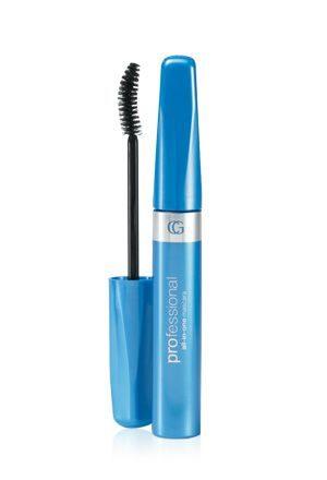 Professional  Curved Brush Mascara