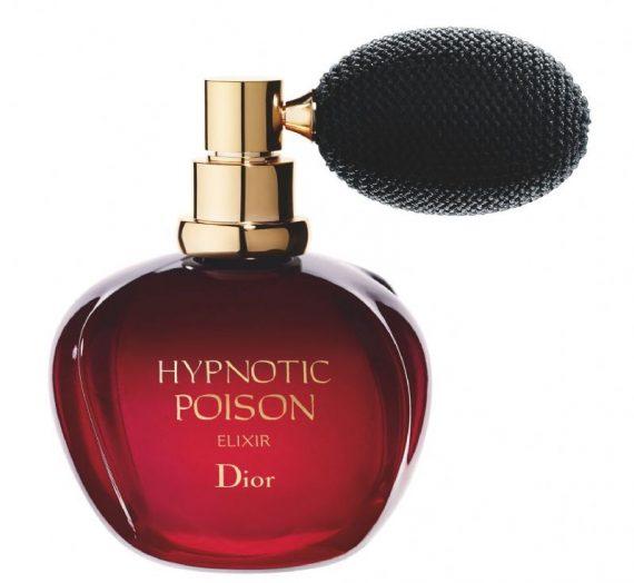 Hypnotic Poison Elixir Eau de Parfum