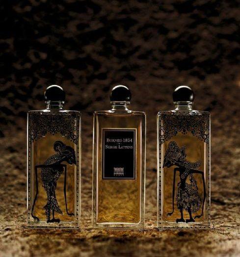 Borneo 1834 Eau de Parfum