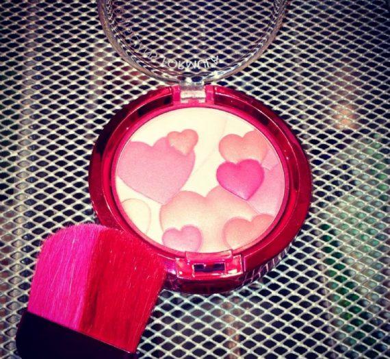 Happy Booster Glow & Mood Boosting Blush – Rose