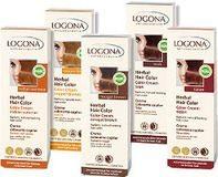 Herbal Hair Colour Cream