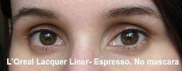 Infallible Gel Lacquer Liner – Espresso