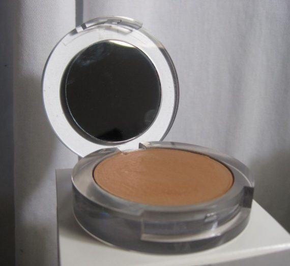 4-in-1 Pressed Mineral Makeup (new formula)