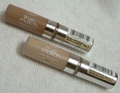 True Match Super-Blendable Concealer