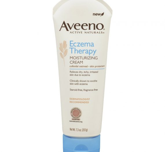 Baby Eczema Therapy Moisturizing Cream