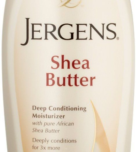 Shea Butter Deep Conditioning Moisturizer