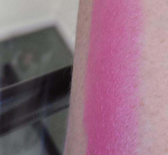 Revolution Lipstick – Obsessed