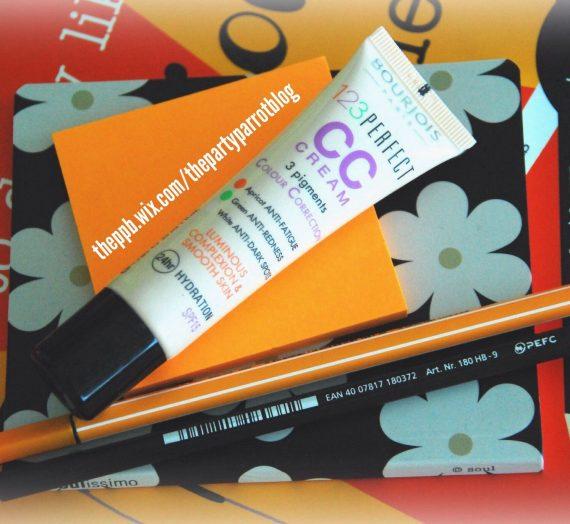 123 Perfect CC Cream