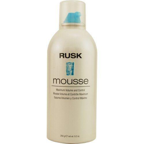 Mousse Maximum Volume and Control
