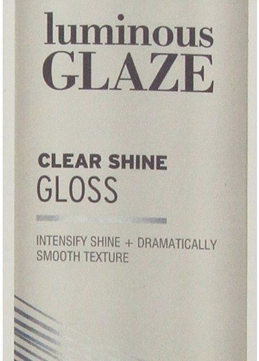 Luminous Glaze Clear Shine Gloss