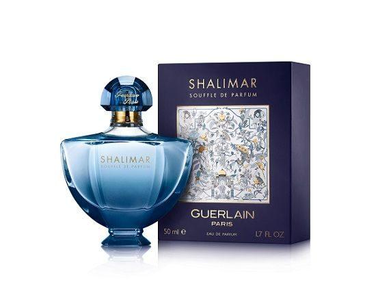 Shalimar Souffle de Parfum
