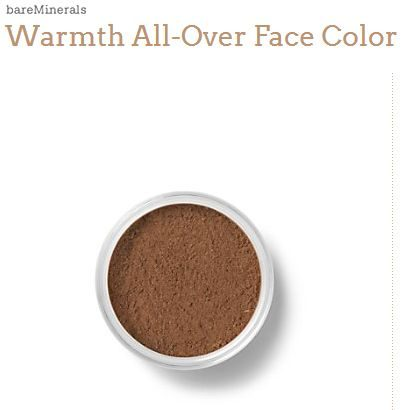 All-Over Face Color – Warmth