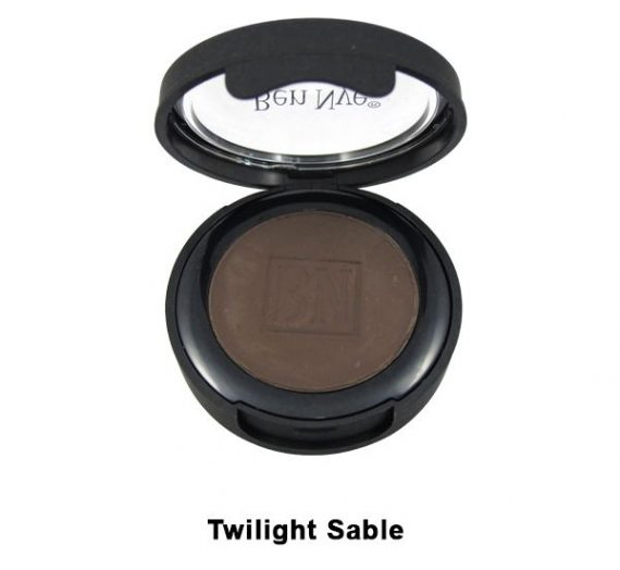 Pressed Eye Shadow – Twilight Sable