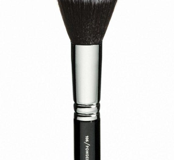 106 powder brush