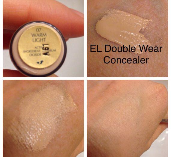 Double Wear Stay-in-Place Flawless Wear Concealer