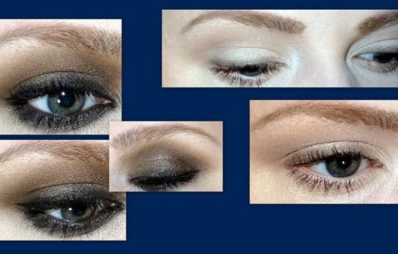 Naked Smoky Eyeshadow Palette [DISCONTINUED]