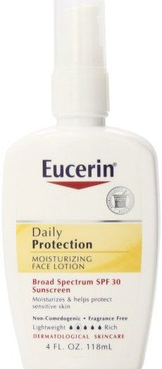 Everyday Protection Face Lotion – Broad Spectrum SPF 30