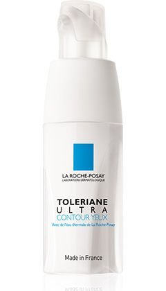 Toleriane Ultra Eye Cream