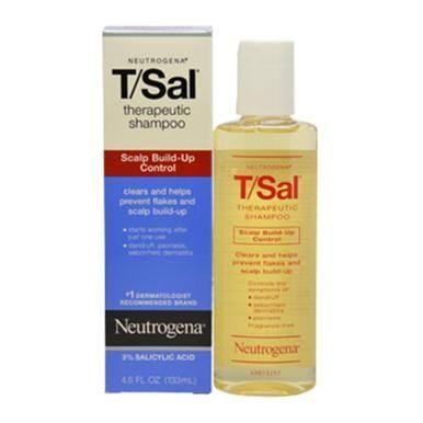 T-Sal Therapeutic Shampoo