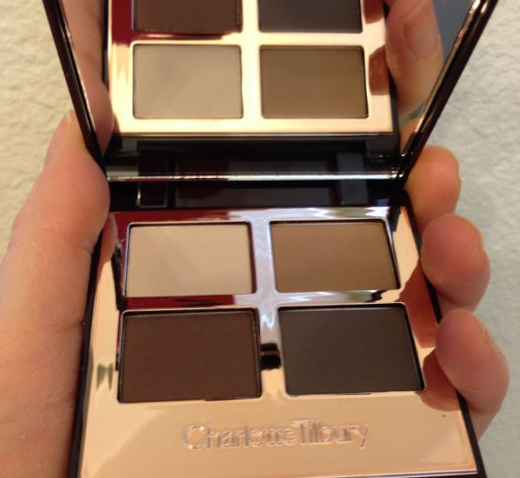 Luxury Eyeshadow Palette – The Sophisticate