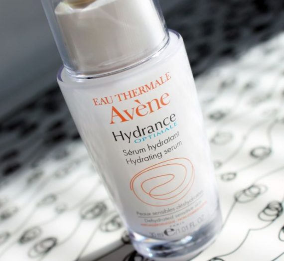 Hydrance Optimale Soothing Hydrating Serum