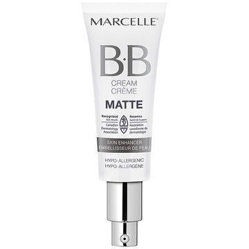 BB Cream Matte