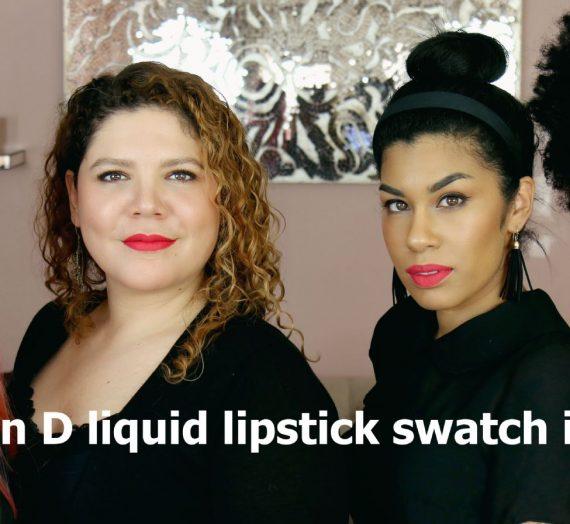 Everlasting Liquid Lipstick – Berlin
