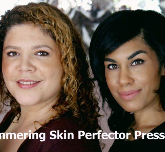 Shimmering Skin Perfector Pressed Highlighter – Moonstone