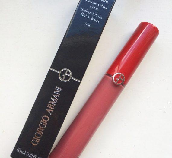 Lip Maestro Liquid Lipstick – All Shades
