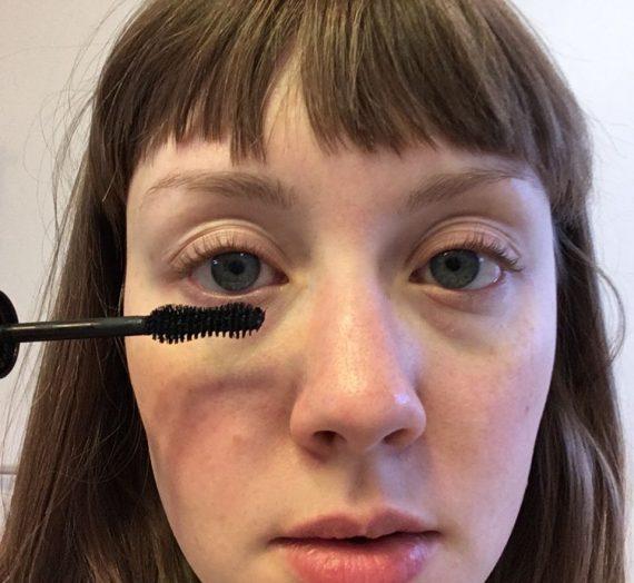 ScandalEyes Retro Glam Mascara