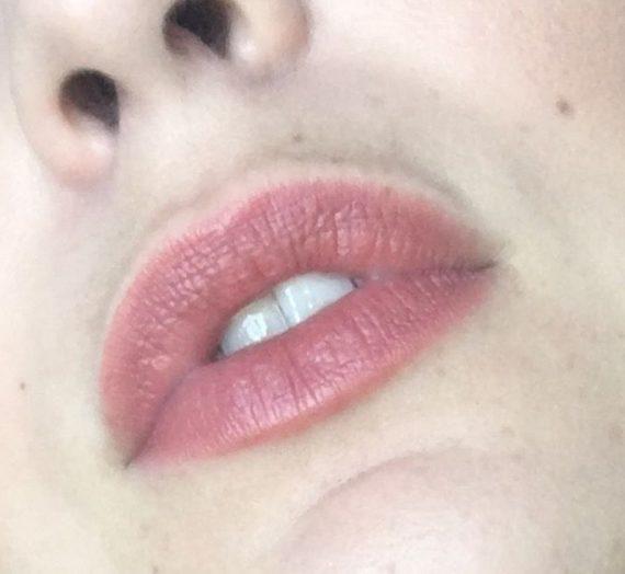 Rouge Allure Velvet Luminous Matte Lip Colour