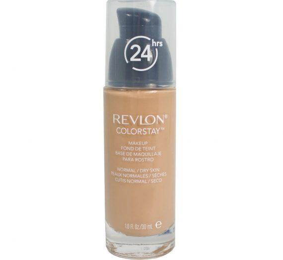 Colorstay Makeup Normal/Dry Skin SPF 20