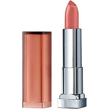 Maybelline Color Sensational Inti-Matte Nudes – Naked Coral