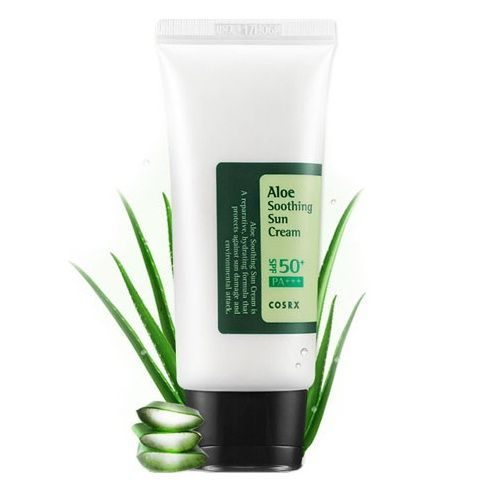 Aloe Soothing Sun Cream