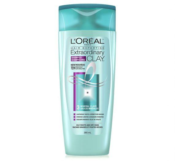 ELVIVE Extraordinary Clay Rebalancing Shampoo