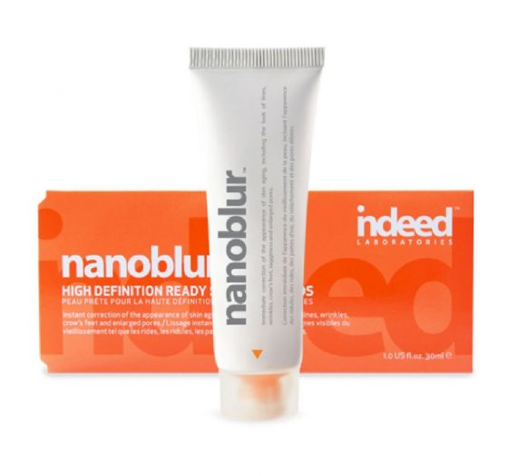 Indeed Nanoblur Instant Skin Blurring Cream