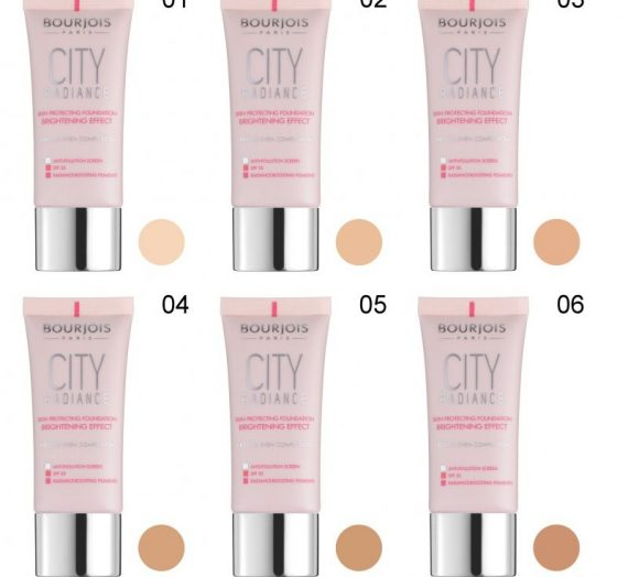 City Radiance Foundation